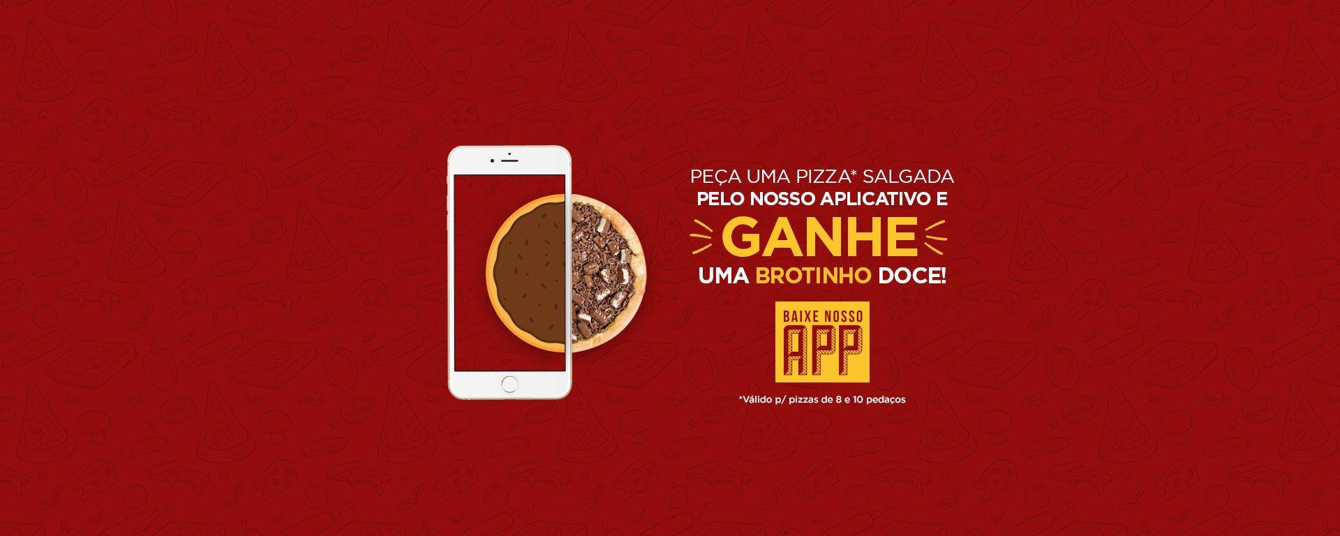 Promoção App